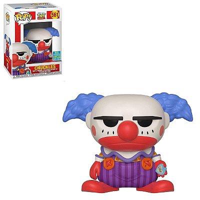 Funko Pop Disney Toy Story 3 561 Chuckles