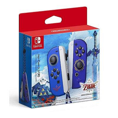 Nintendo Joy-Con The Legend of Zelda Skyward Sword - Switch