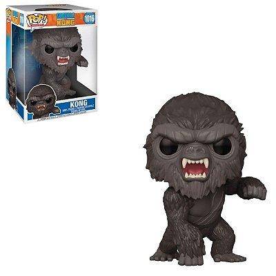 Funko Pop Godzilla Vs Kong 1016 Kong SuperSized 25cm