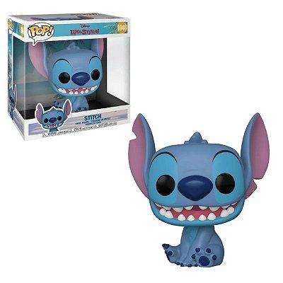Funko Pop Disney Lilo & Stitch 1046 Stitch Super Sized 25cm