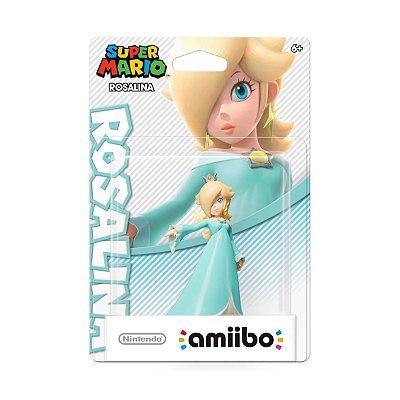 Amiibo Rosalina Super Mario