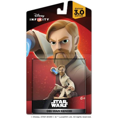 Disney Infinity 3.0 Edition: Star Wars Obi-Wan Kenobi