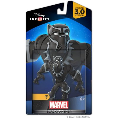 Disney Infinity 3.0 MARVEL Black Panther (Pantera Negra)