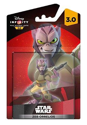 Disney Infinity 3.0: Star Wars Zeb Orrelios