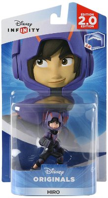 Disney Infinity Originals 2.0 Hiro