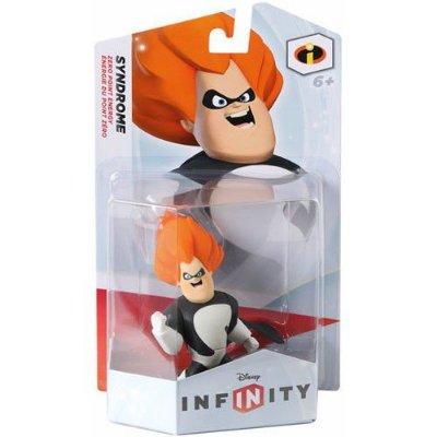 Disney Infinity Syndrome