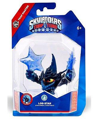 Skylanders Trap Team: Trap Master Lob-Star