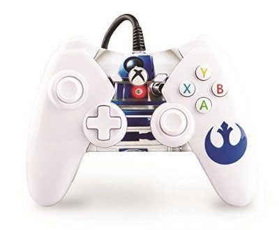 Controle Xbox One Star Wars R2-D2
