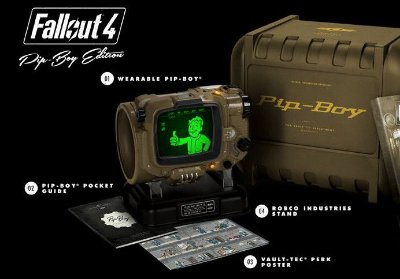Fallout 4 - Pip-Boy Edition PC