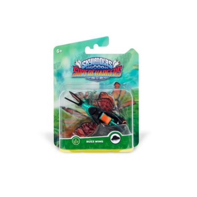 Skylanders SuperChargers: Vehicle Buzz Wing