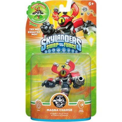 Skylanders Swap Force: Magna Charge