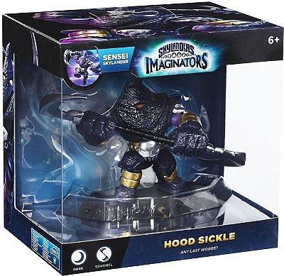 Skylanders Imaginators Sensei Hood Sickle Figura Individual