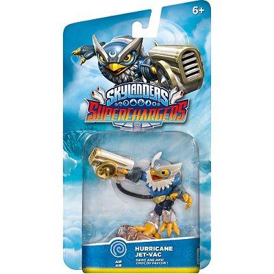 Skylanders SuperChargers: Driver Hurricane Jet-Vac