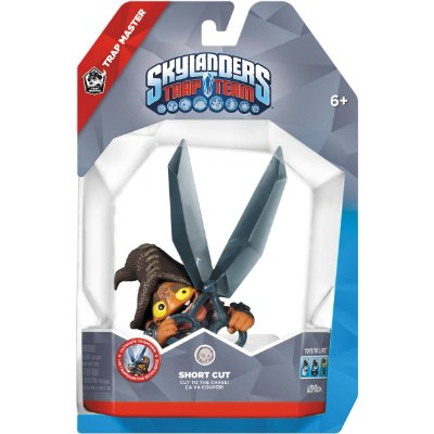 Skylanders Trap Team: Trap Master Short Cut