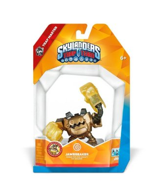 Skylanders Trap Team: Trap Master Jawbreaker