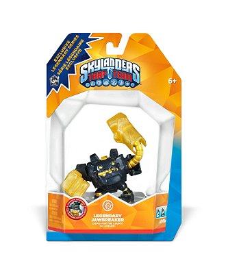 Skylanders Trap Team: Trap Master Legendary Jawbreaker