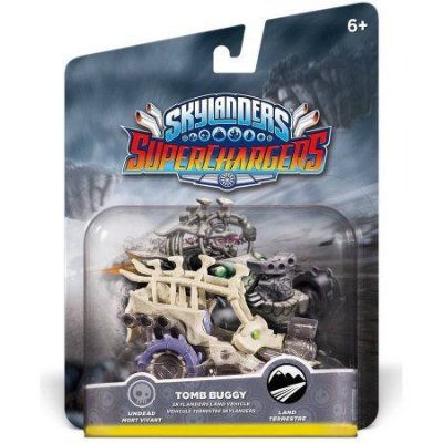 Skylanders SuperChargers: Vehicle Tomb Buggy