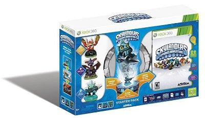 Skylanders Spyros Adventure Starter Pack Xbox 360