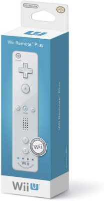 Controle Remote Motion Plus Inside - Wii / Wii U