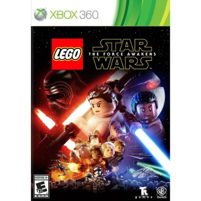LEGO Star Wars: The Force Awakens Xbox 360