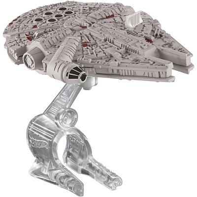 Hot Wheels Star Wars Episode VII Vehicle Deluxe Millenium Falcon