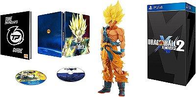 Dragon Ball Xenoverse 2 Collector's Edition - PS4
