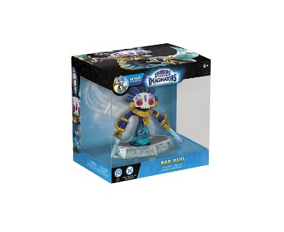 Skylanders Imaginators Sensei Bad Juju
