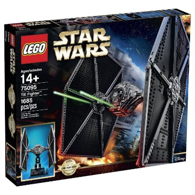 Lego Star Wars 75095 Tie Fighter 1685pcs
