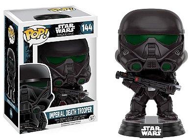 Funko POP Star Wars Rogue One 144 Imperial Death Trooper