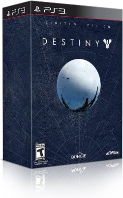 Destiny Limited Edition - PS3