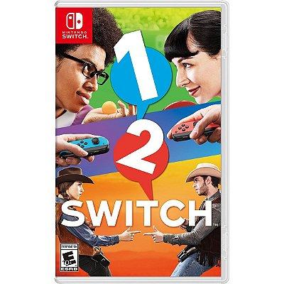 1-2 Switch - Switch