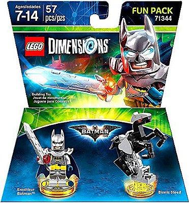 Lego Batman Movie Fun Pack - LEGO Dimensions