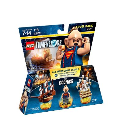 Goonies Level Pack - LEGO Dimensions