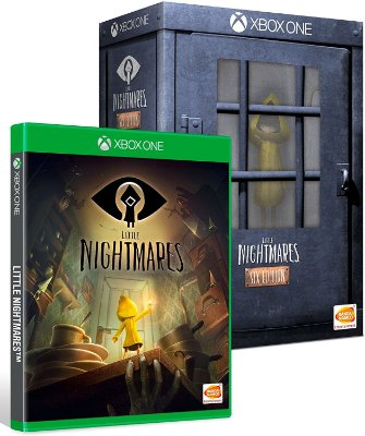 Little Nightmares: Six Edition - Xbox One