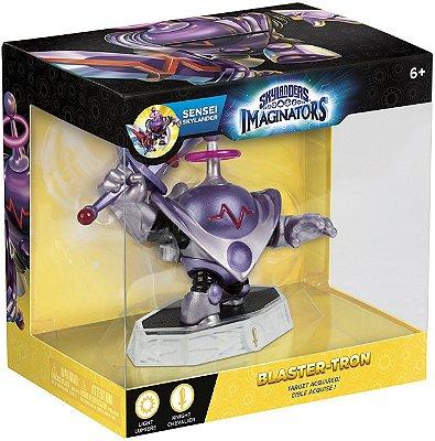 Skylanders Imaginators Sensei Blaster Tron Figura Individual