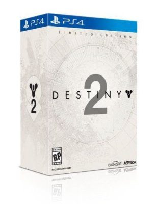 Destiny 2 Limited Edition - PS4