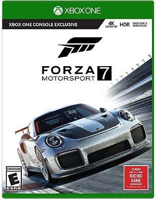 Forza Motorsport 7 – Xbox One