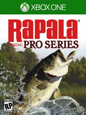Rapala Pro Fishing - Xbox One