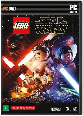 Lego Star Wars - o Despertar da Força - PC