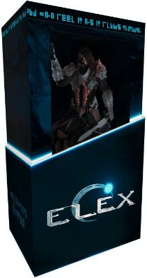 Elex Collectors Edition - PC