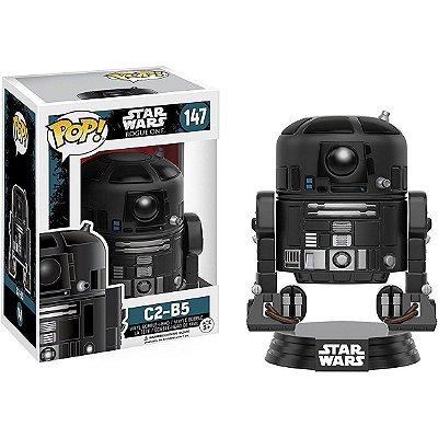 Funko POP Star Wars 147 Rogue One C2-B5