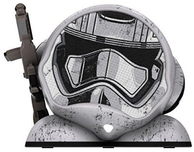 Star Wars Captain Phasma Bluetooth Speaker Ihome