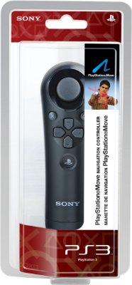 Playstation Move Navigation Controller - PS3