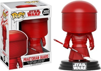 Funko POP Star Wars The Last Jedi 200 Praetorian Guard