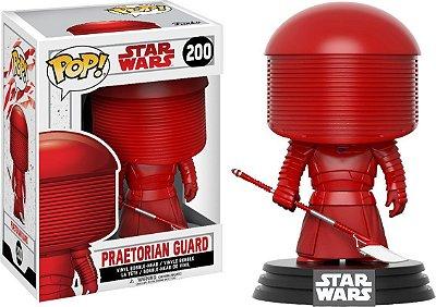 Funko POP Star Wars The Last Jedi 200 Praetorian Guard