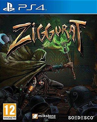 Ziggurat - PS4