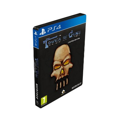 Tower Of Guns Limited Edition - PS4