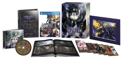 Anima Gate Of Memories Beyond Fantasy Edition - PS4