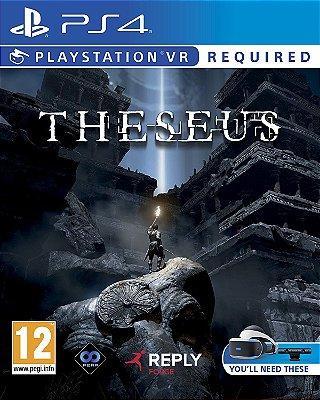 Theseus - PS4 VR