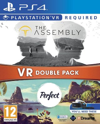 The Assembly/Perfect VR Double Pack - PS4 VR